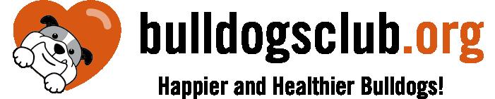 Healthier Bulldogs!